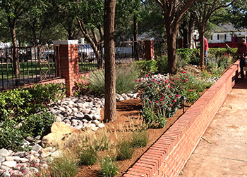 Lawn And Landscaping Services From Smart Lawn And Landscape Inc. In Lubbock Texas